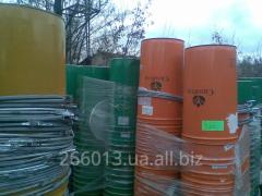 Бочка конусная 220 литров