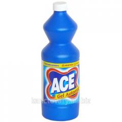 Bleach gel EXPERT of Automat 1 liter