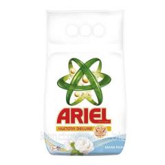 Порошок стиральный автомат Ariel 1.5кг Белая роза