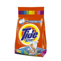 Powder washing bus of TIDE 3 of kg of Color