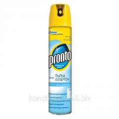 Ml Pronto 250 aerosol Antiallergen Antipyl
