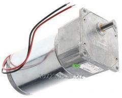 Электродвигатель постоянного тока / мотор-редуктор