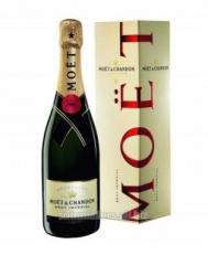 Moët & Chandon Brut Imperial champagne (in
