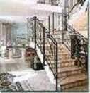 Лестницы металлические переносные