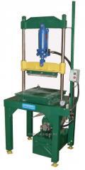 Splitting axe hydraulic GK-220