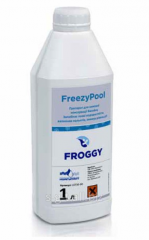 Chemistry for pools of Froggy FreezyPool of 1 l -