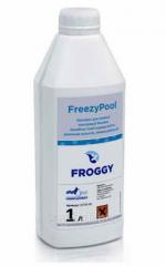 Химия для бассейнов Froggy FreezyPool 1 л  -