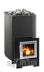 KASTOR KARHU 20 JK - The wood furnace for a bath