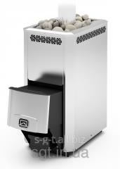 Heatgift Sahara 16LNZP - The wood furnace for a