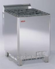 Helo Le Steamy 1501AD - Elektrokamenka with the