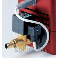The AUTO CLEAN VALVE valve for HNS