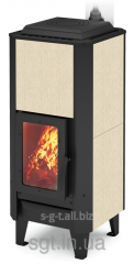 The heating furnace Teplodar - the Vertical