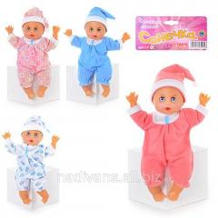 Sonechk's baby doll