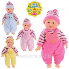 Baby doll Hohotong