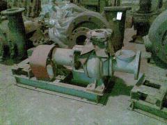 Pump TsN 100-65-200/4