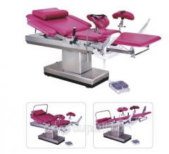Стол гинекологический DH-C102А