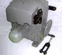 Mechanisms electric single-revolution meo-630