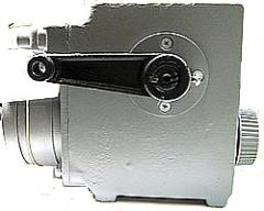 Mechanisms electric meo-40