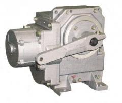 Mechanisms electric single-revolution meo-250