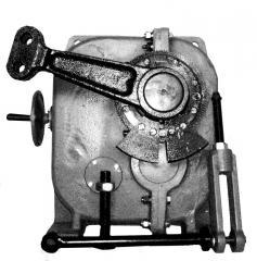 Executive mechanisms electric air meo-1600