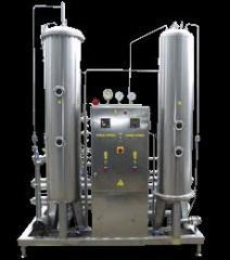 Saturator SAT-6500, SAT-6500M