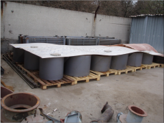 Steel electrotechnical (transformer) rolled