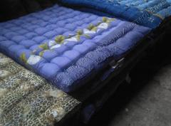 Mattresses wadded, Dnepropetrovsk