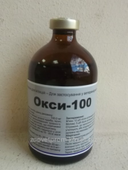 Oksi-100 (100 ml)