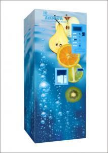 Автомат лимонадов, сатуратор, торговый автомат  вендинговый, автомат изготовление напитков