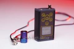 Compact vibration pen 107B