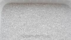 The sand quartz fractioned fr.0,8-1,2