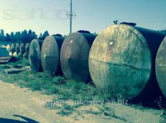 Емкости нержавеющие. купим емкости пищевые металлические, покупаем емкости из нержавеющей стали, алюминия в Украине