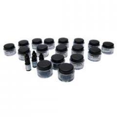 COLORIT enamel set for drawing enamel coverings