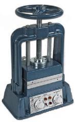 ARBE vulcanizer standard with one regulator of