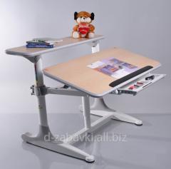 Детский стол Mealux BD-405 maple