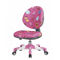 Крісло дитяче Міалюкс (Mealux) Y-120 PN