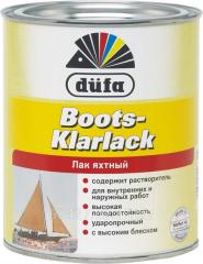 Лак для яхт Boots – Klarlack