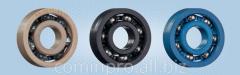 Bearing polymeric ball Xiros