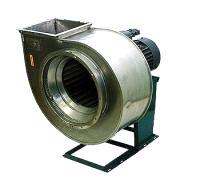Центробежные вентиляторы среднего давления: ВЦ