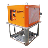 Cooling system Series E