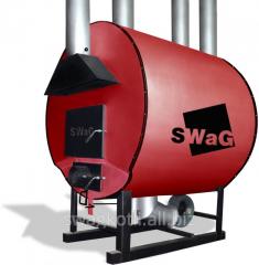SWAG 15KBT HEATGENERATOR
