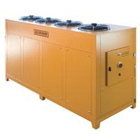 Система охлаждения Серия RKV