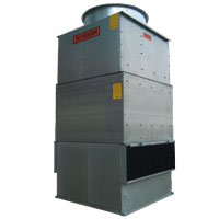 Cooling system KT Series