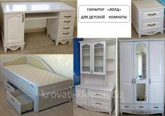 """Спальный гарнитур """"Лорд"""" в Киеве,"""