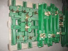 Installation skreperny USG-4