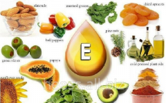 VITAMIN E (TOCOPHEROL) natural