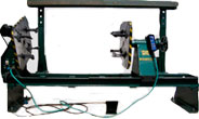 Rotator welding horizontal M311080, / p 300 kg.