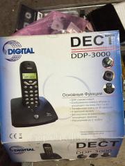 DDP 3000 phone