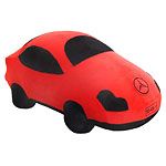 Soft toy the car, the car a pillow, toys to order,