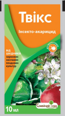Insecticide of Tviks
